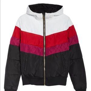 Spiritual Gangster Jacket